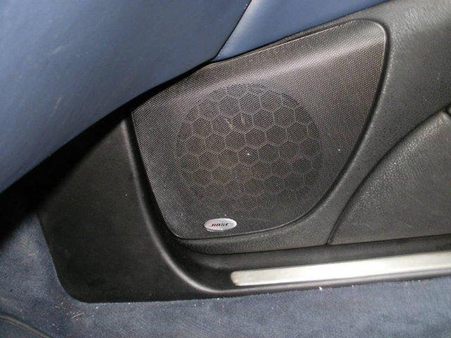 Lancia Thesis.