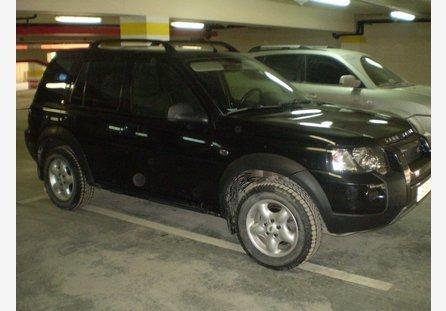 Land Rover Freelander 2004 ����� ���������