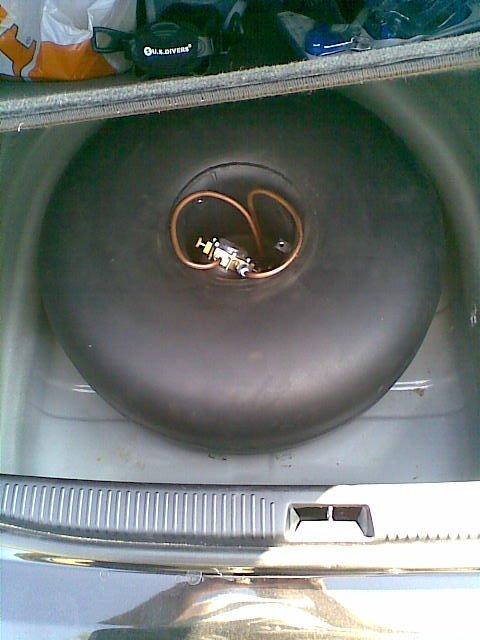 Ставим газовое оборудование