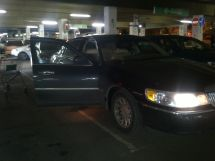Lincoln Town Car 2000 отзыв владельца | Дата публикации: 29.10.2012