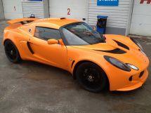 Lotus Exige 2006 отзыв владельца | Дата публикации: 19.03.2013