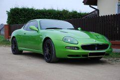 Maserati 3200GT 2001 отзыв владельца | Дата публикации: 04.11.2011