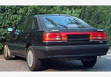 Mazda 626 1991 ����� ���������