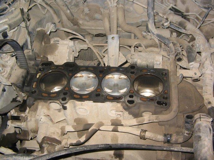 Mazda 626.