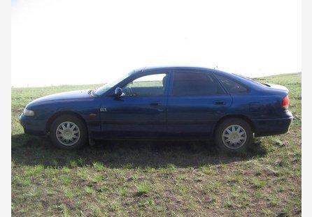 Mazda 626 1996 ����� ���������