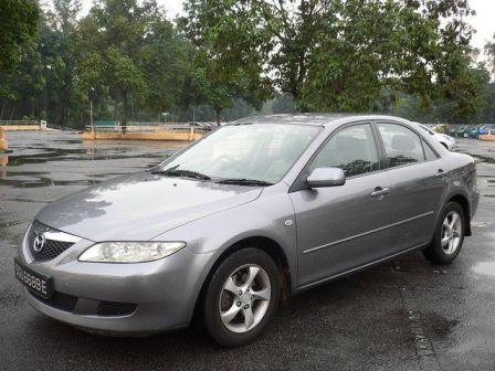 Mazda Atenza 2002 - ����� ���������