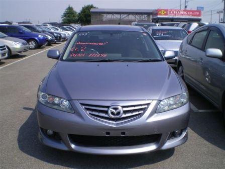Mazda Atenza 2003 - ����� ���������