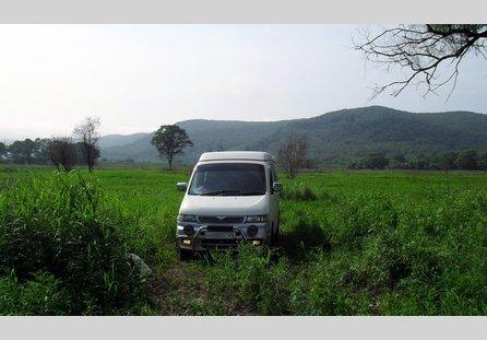Mazda Bongo Friendee  - ����� ���������