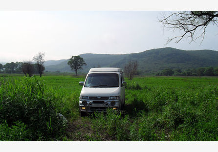 Mazda Bongo Friendee  ����� ���������