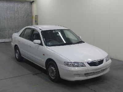 Mazda Capella 2001 - ����� ���������