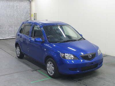Mazda Demio 2003 - ����� ���������