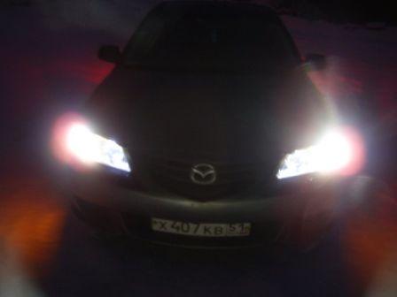 Mazda Mazda6 2005 - ����� ���������