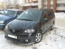 Mazda MPV 2003 отзыв владельца | Дата публикации: 22.04.2011