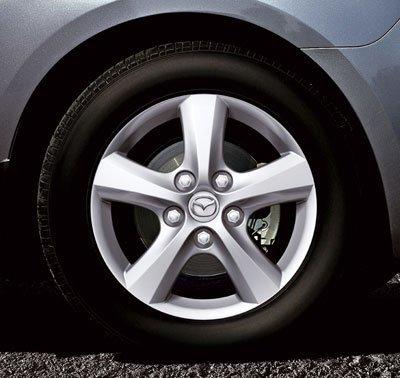 Mazda Premacy.