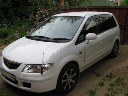 Mazda Premacy 2000 - ����� ���������