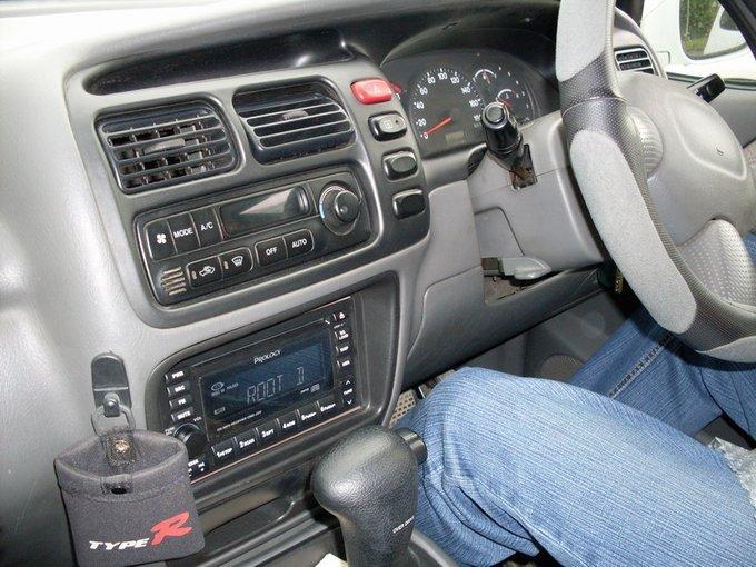 Mazda Proceed Levante.