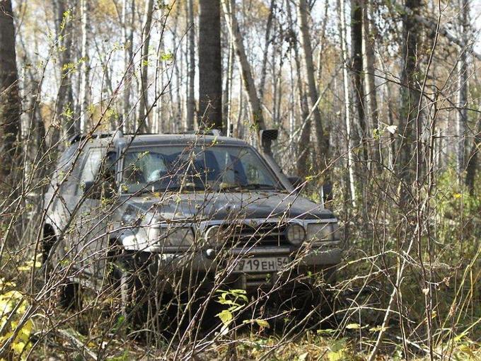 Mazda Proceed Marvie.