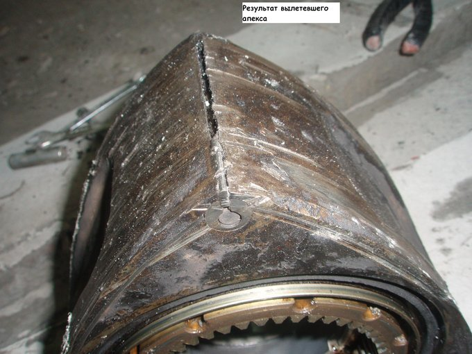 Ремонт роторного двигателя mazda rx 8 своими руками 70
