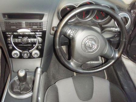 Mazda RX-8 2003 - ����� ���������