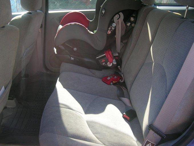 Mazda Tribute.