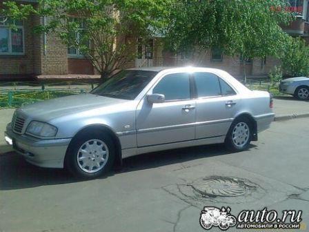 Mercedes-Benz C-Class 1999 - ����� ���������