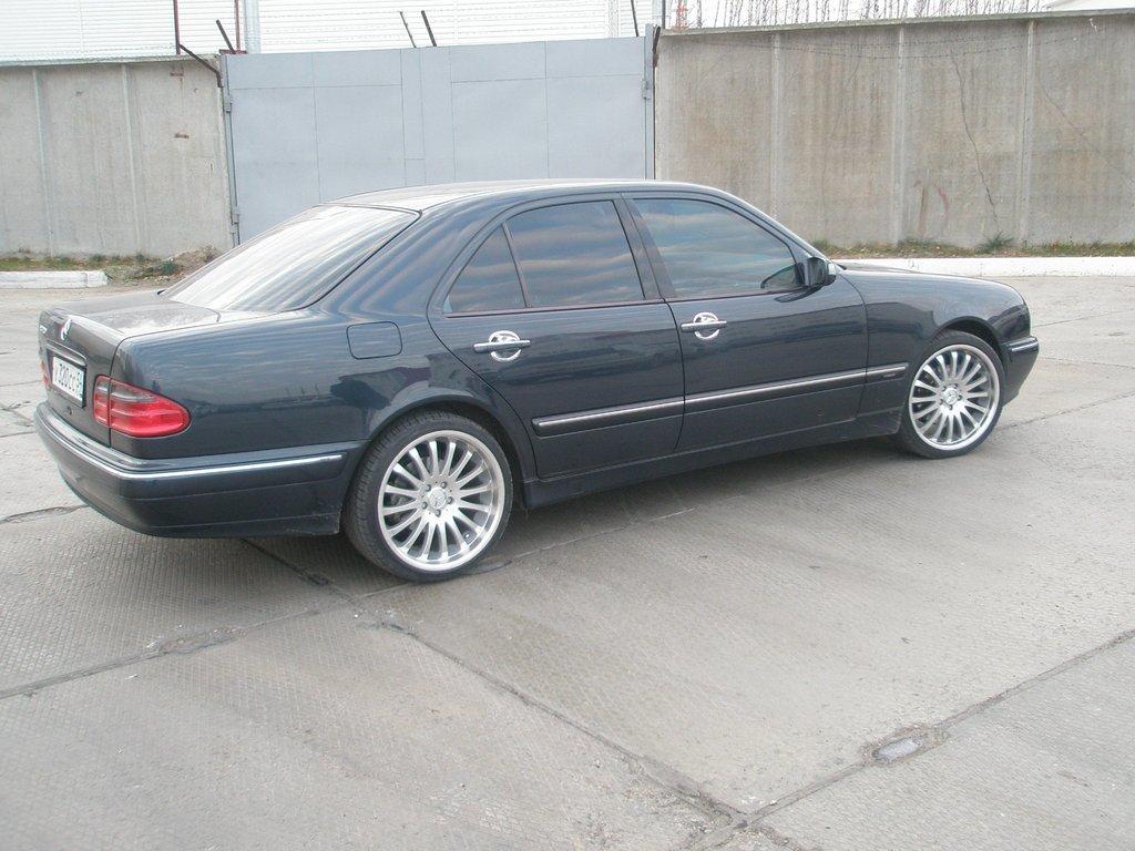 2001 for 2001 mercedes benz e320 review