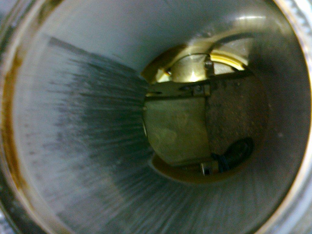 двигатель 272 мерседес задиры