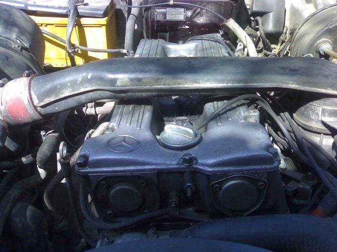 Mercedes-Benz G-Class.