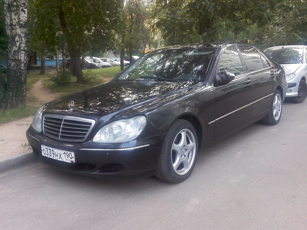 S 2003 for 2003 mercedes benz s500