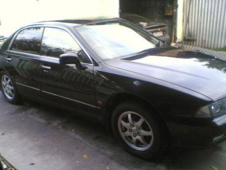 Mitsubishi Diamante 1995 - ����� ���������