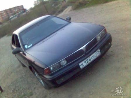 Mitsubishi Diamante 1991 - ����� ���������