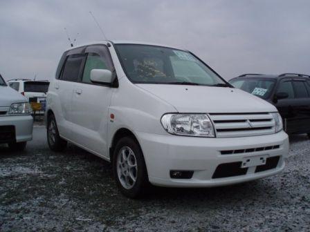 Mitsubishi Dingo 2000 - ����� ���������
