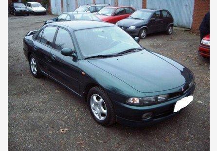 Mitsubishi Galant 1996 ����� ���������