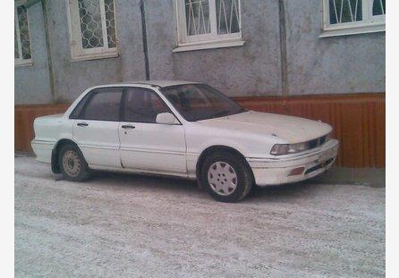 Mitsubishi Galant 1989 ����� ���������