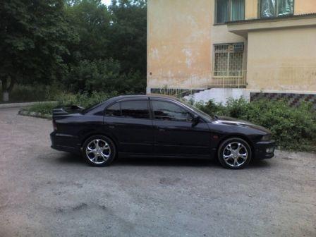 Mitsubishi Galant 1999 - ����� ���������
