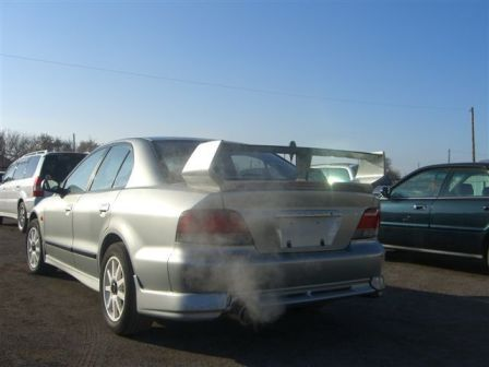 Mitsubishi Galant 1998 - ����� ���������