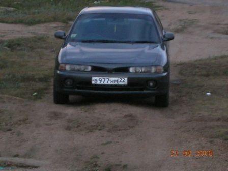Mitsubishi Galant 1992 - ����� ���������