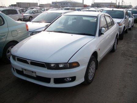 Mitsubishi Galant 2003 - ����� ���������