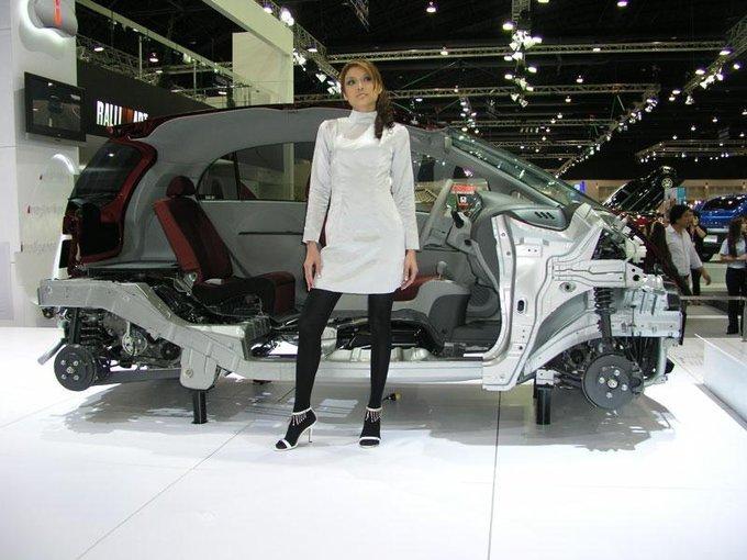 Mitsubishi i.