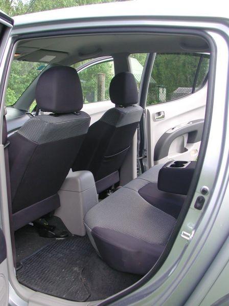 Mitsubishi L200  - ����� ���������
