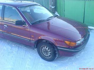Mitsubishi Lancer 1990 - ����� ���������