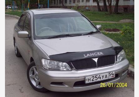 Mitsubishi Lancer Cedia 2000 ����� ���������