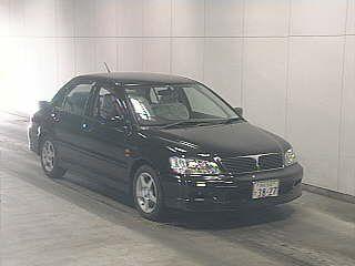 Mitsubishi Lancer Cedia 2000 - отзыв владельца