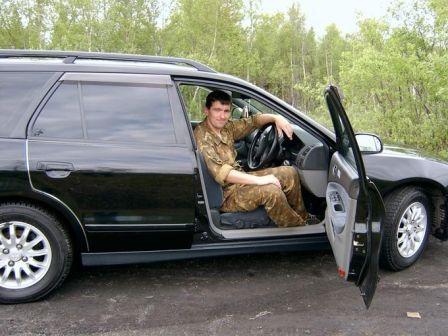 Mitsubishi Legnum 1998 - ����� ���������