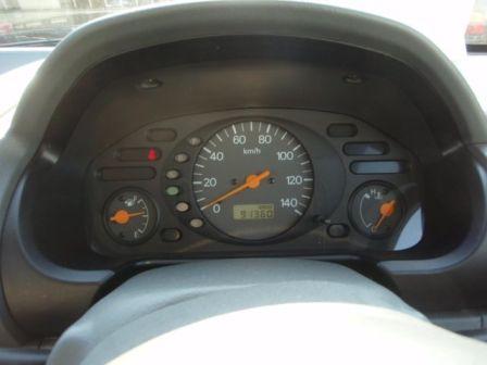 Mitsubishi Minica 2005 - отзыв владельца