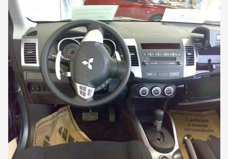 Mitsubishi Outlander 2008 ����� ���������