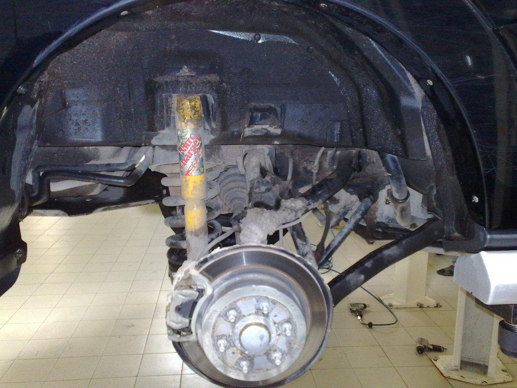 схема трансмиссии паджеро