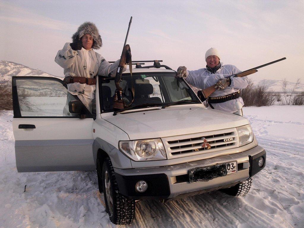 митсубиси паджеро ио 2011 год