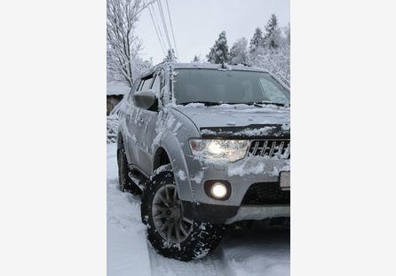 Mitsubishi pajero sport отзыв владельца