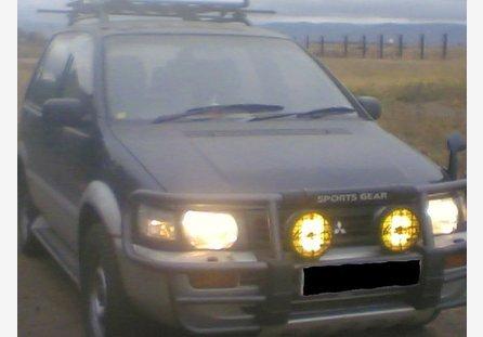 Mitsubishi RVR 1994 ����� ���������
